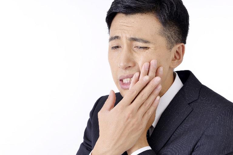 みなと歯科 歯周病の原因