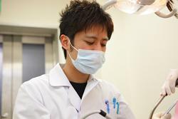 みなと歯科 歯石の除去