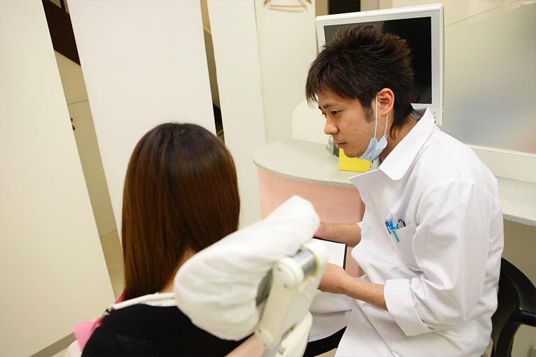 矯正歯科 検査